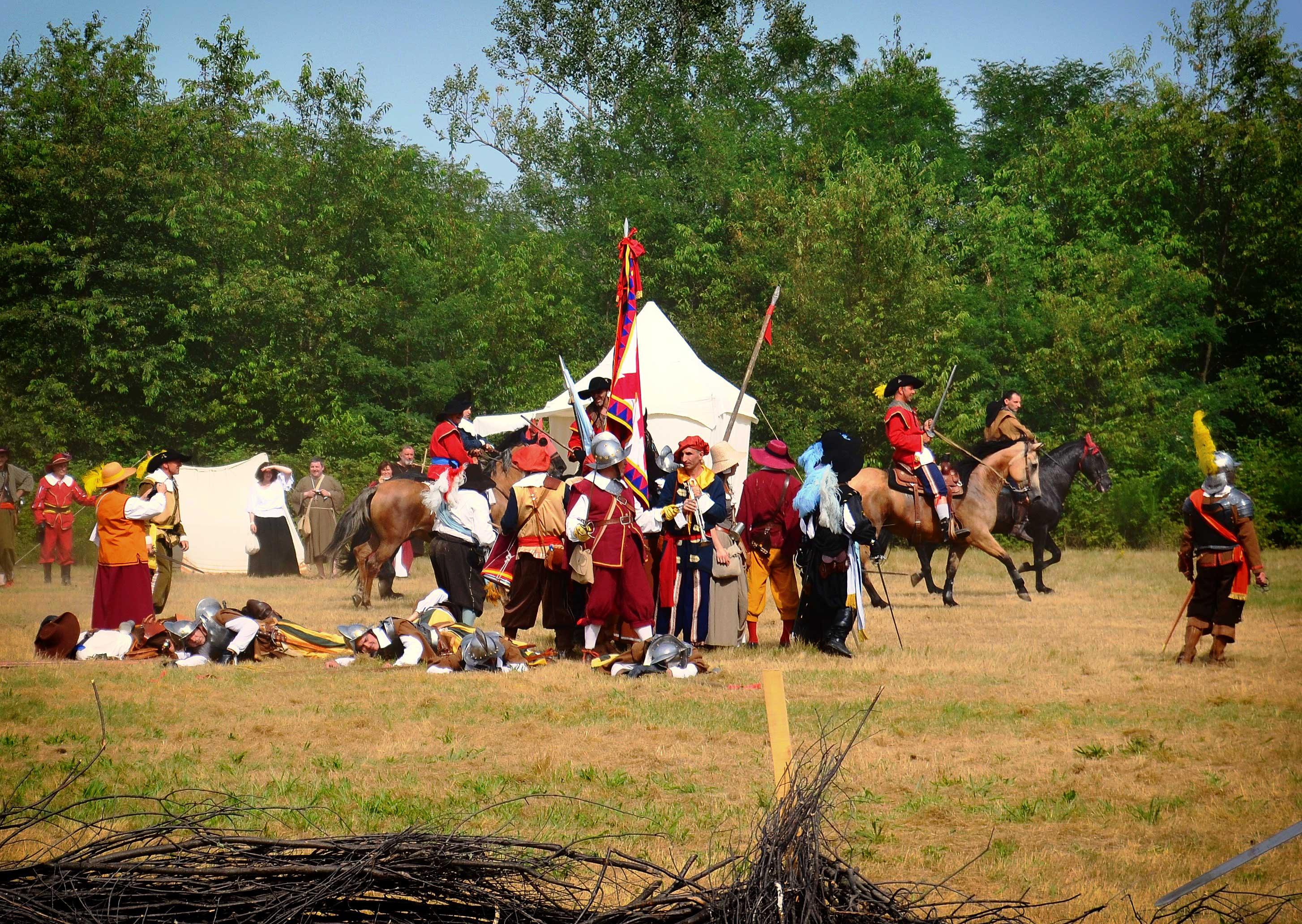 Battaglia di Tornavento