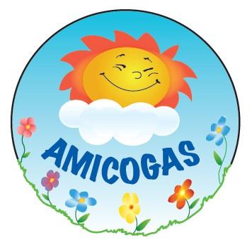 Amicogas - Logo