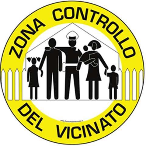 Logo Controllo del Vicinato
