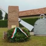 Stele degli Aviatori della Brughiera di Lonate Pozzolo